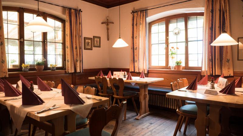 Gasthaus Pfeil In Bergkirchen